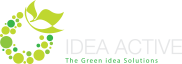 OASIS IDEA ACTIVE Logo